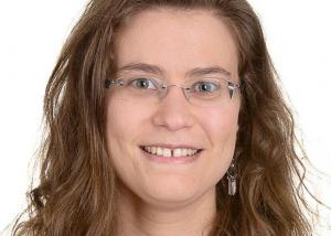 Gratianne Vaisson portrait
