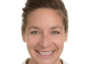 Olivia Drescher portrait