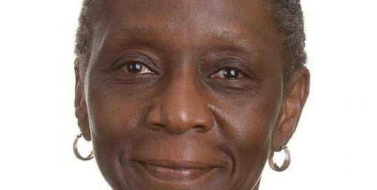 selma chipenda dansokho portrait