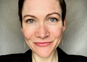 Holly Witteman portrait