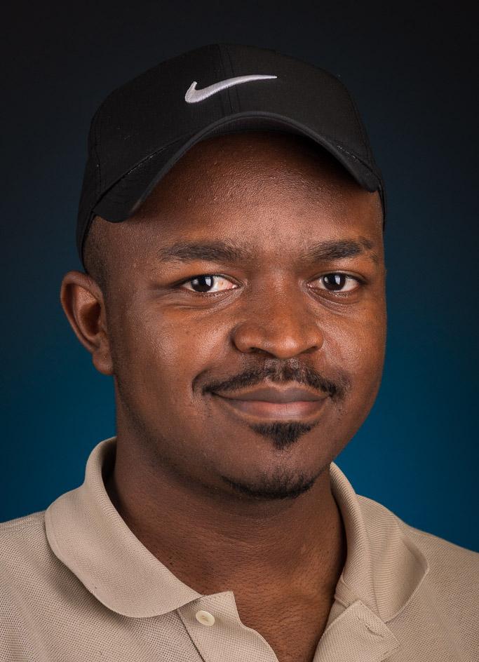 Magniol Noubi Portrait